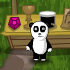 Pandas BIG Adventure // Game