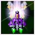 Raiden X // Game