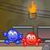 Red and Blue Balls 3 // Game