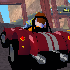 Rich Racer // Game