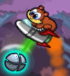 Rocket Squirrel // Game