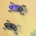 Sand Storm Racing // Game