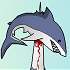 Shark Mountain // Game
