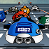 Star Racer // Game