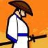 Straw Hat Samurai // Game