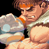 Street Fighter II // Game