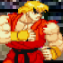 Street Fighter LOA Game