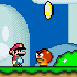 Super Mario Revived // Game