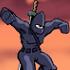 Super Ninja Strike // Game
