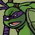 Teenage Mutant Ninja Turtles // Game