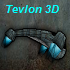 Tevlon 3D // Game
