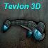 Tevlon 3D // Game