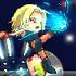 Thunder Devil // Game