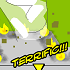 Tornado Button Smashing // Game