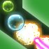 Touch the Bubbles 3 // Game