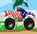Truck Toss // Game