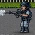 Urban Specialist // Game