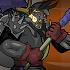 Xunmato Alpha // Game