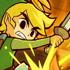 Zelda // Game
