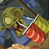 Zombie Burger // Game