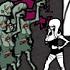 Zombie Hooker Nightmare // Game