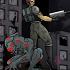 Zombieman // Game