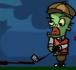 Zombie Sports Golf // Game