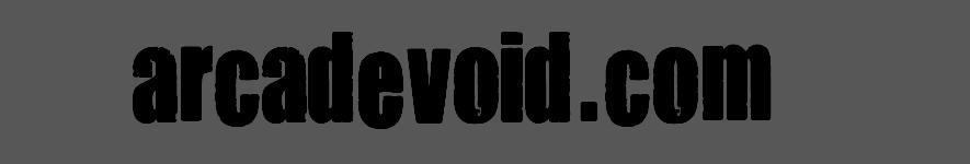 Arcade Games - arcadevoid.com
